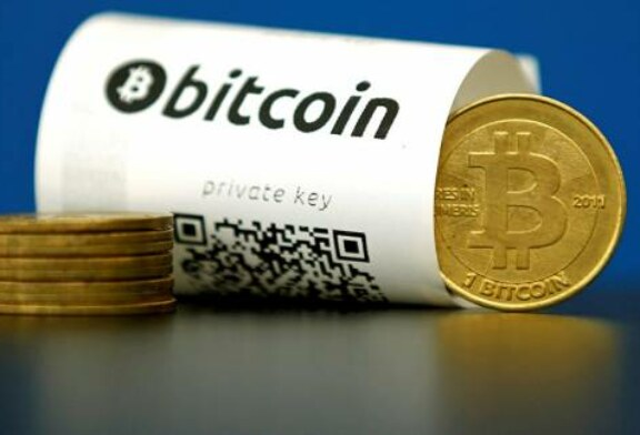 Skyrocketing to New Heights: Bitcoin Breaks Record of $ 9,000
