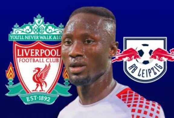 Should Liverpool be worried about Naby Keita's form and discipline?