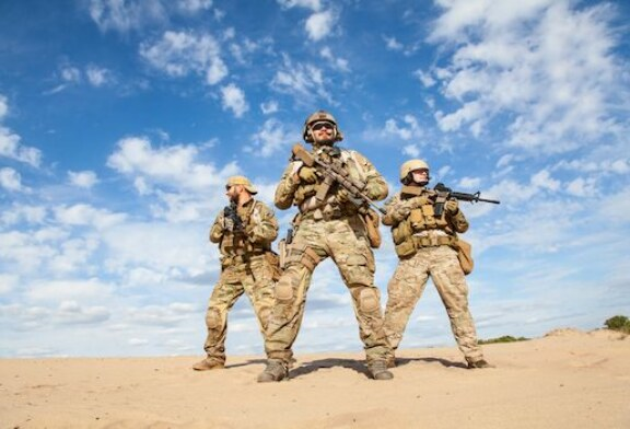 Our Quest For 'Absolute Security' Guarantees Forever War