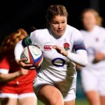 Team of the week: Jessica Breach among Home Nations' standouts