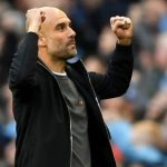 Pep Guardiola: Man City beat Arsenal because they deserved to, not because of ref calls