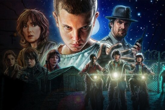 The Strangeness of 'Stranger Things'