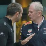 Brazilian GP: Renault and Toro Rosso in furious row over engine reliability