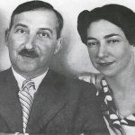 Stefan Zweig Followed His Europe Into Suicide