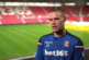 Why has Ryan Shawcross stayed at Stoke? Defender brings up 10 years with the Potters