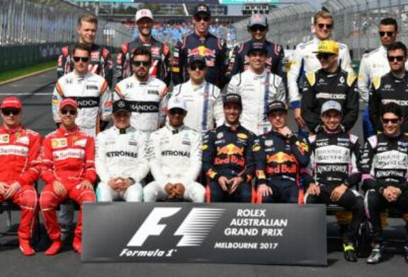 Sky Sports F1 Quiz of the Year – test your knowledge on F1 2017