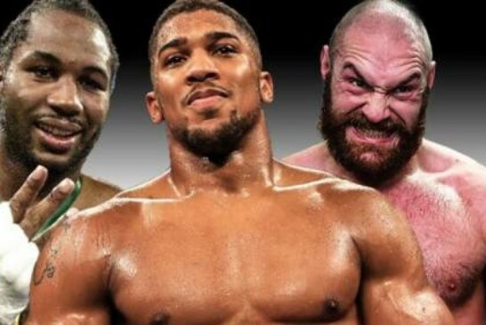 Anthony Joshua, Tyson Fury and Lennox Lewis looked different on the scales, so what is the perfect size of a heavyweight?