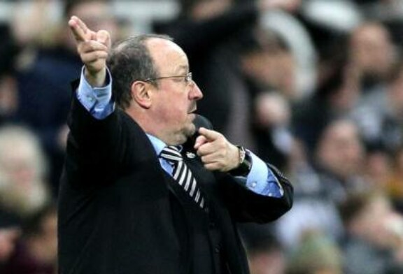 Rafael Benitez warns Newcastle fans alarming slump may continue for his underperforming Toon side