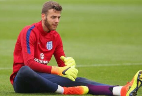 Who is Angus Gunn? All you need to know about the England call-up