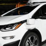 California may limit liability of self-driving carmakers
