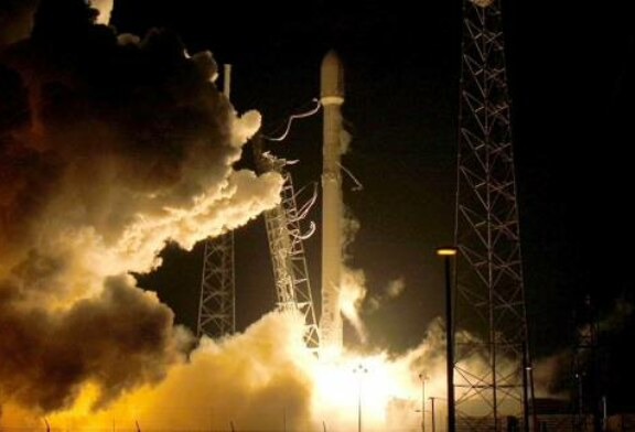 SpaceX to Launch Secret Zuma Spacecraft for Unknown US Government Agency