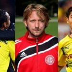 Sven Mislintat: Arsenal's new 'Diamond Eye' scout credited with unearthing Shinji Kagawa