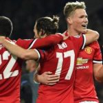 Manchester United 2-0 Benfica: Talking points from Old Trafford win