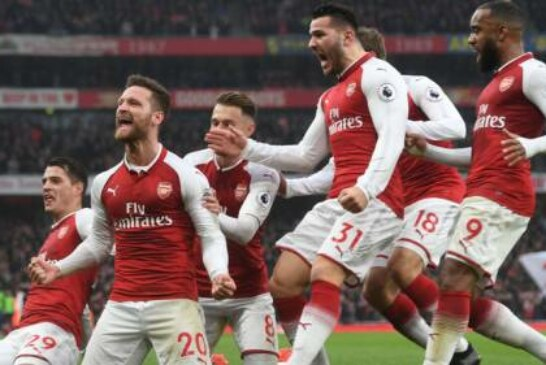 Graeme Souness: We saw two Arsenals in win over Spurs