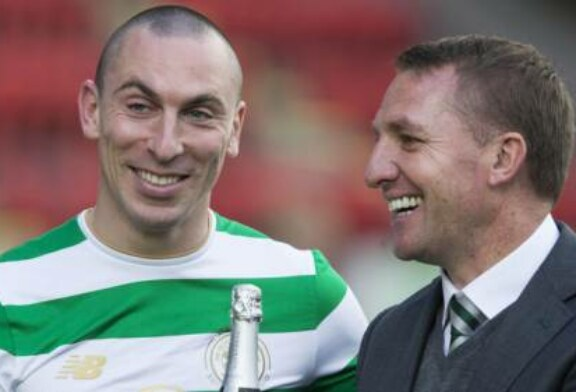 Seven teams other than Celtic who have had impressive unbeaten runs