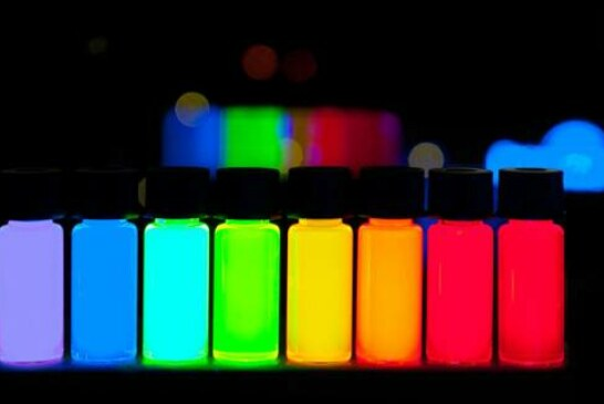 Nanorevolution: How Quantum Dots Created a Medical Breakthrough