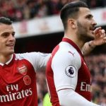 Pick your Arsenal XI to face Tottenham on Saturday
