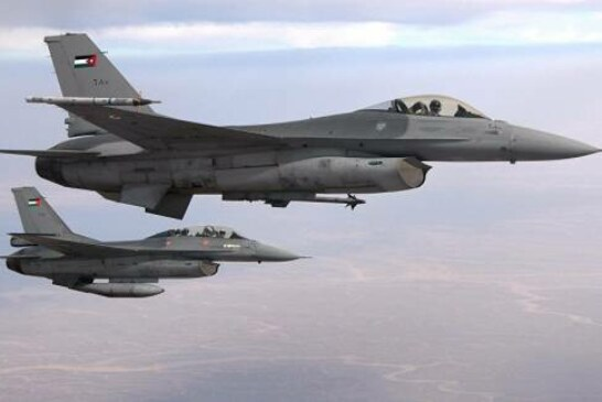 US Hoping to Feed Middle East Nations' Growing Appetite for Warplanes