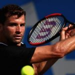 Grigor Dimitrov has enjoyed his best season ahead of ATP Finals in London