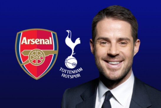 Tottenham primed for era of success but Arsenal can match them in derby, says Jamie Redknapp