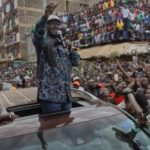 Rapes, other new allegations in Kenya's election unrest