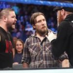 WWE Talking Point: Analysing SmackDown's shades of grey