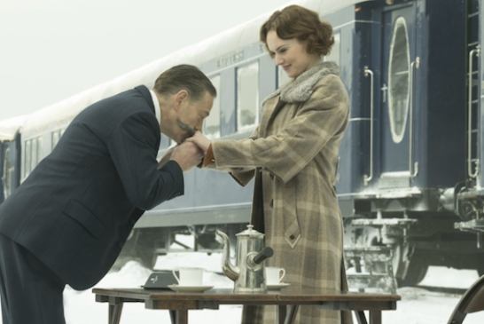 Orient Express Doesn't Feel Like Agatha Christie