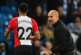 Manchester City boss Pep Guardiola regrets Nathan Redmond talk but says no disrespect intended
