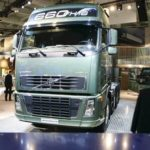 Elation as Yet Another Part of Sweden's Volvo Group Goes Chinese