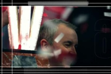 A look back at Phil Taylor's dominance of the PDC World Darts Championship