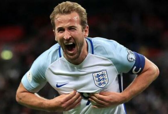 Choose your England World Cup squad for Russia 2018