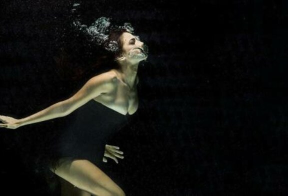 Like Fishes Do: Can People Breathe Underwater? (VIDEO)