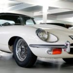 Boys and Their Toys: Secret UK Documents Reveal Ministers' Love for Jaguars