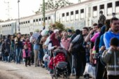 A Paramount Foreign Policy Goal: Minimizing Refugees