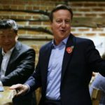 Golden Retirement: Cameron to Head $1bn 'UK-China' Investment Fund