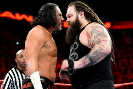 WWE Analysis: How Matt Hardy's bizarre behaviour could impact on the Raw roster