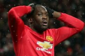 Romelu Lukaku's big-game record is a big issue for Manchester United