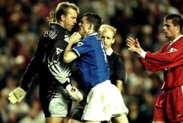 Derby Day Cup: Vote for your favourite Liverpool v Everton showdown