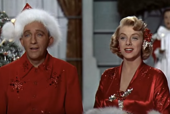 No One Writes Great Christmas Songs Anymore
