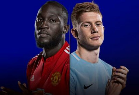 Manchester United v Manchester City: Most expensive match-up ever