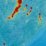 Satellite images show extent of air pollution worldwide