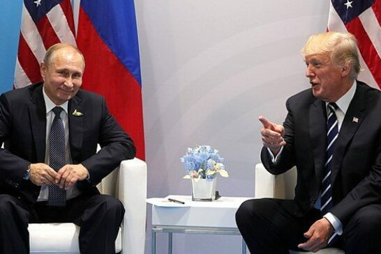 Is Rapprochement with Russia Still Possible?