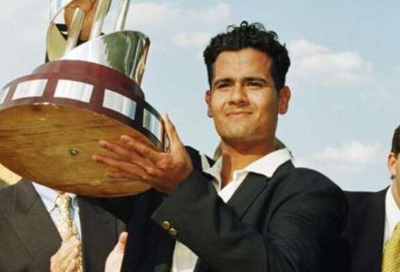 Under-19 Cricket World Cup: England's Class of '98 – what happened next?
