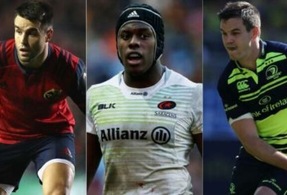 Champions Cup 2017/18 pool stages: Where things stand…