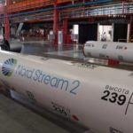 WWF Russia Says Not Against Nord Stream 2 Construction Provided Route Changes
