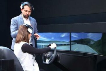 Nissan wants to redefine the future of driving