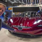 Fisker's Luxury Electric Car Might Steal Tesla's Thunder (VIDEO)