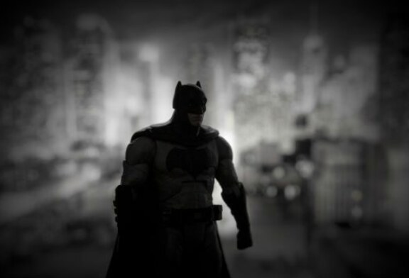 Heroism and Realism in Christopher Nolan's Batman