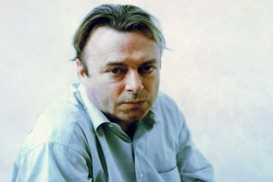 What Would Christopher Hitchens Say?