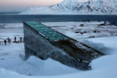Norway to Launch $13M Upgrade of Doomsday Seed Vault 'Crucial to Food Safety'